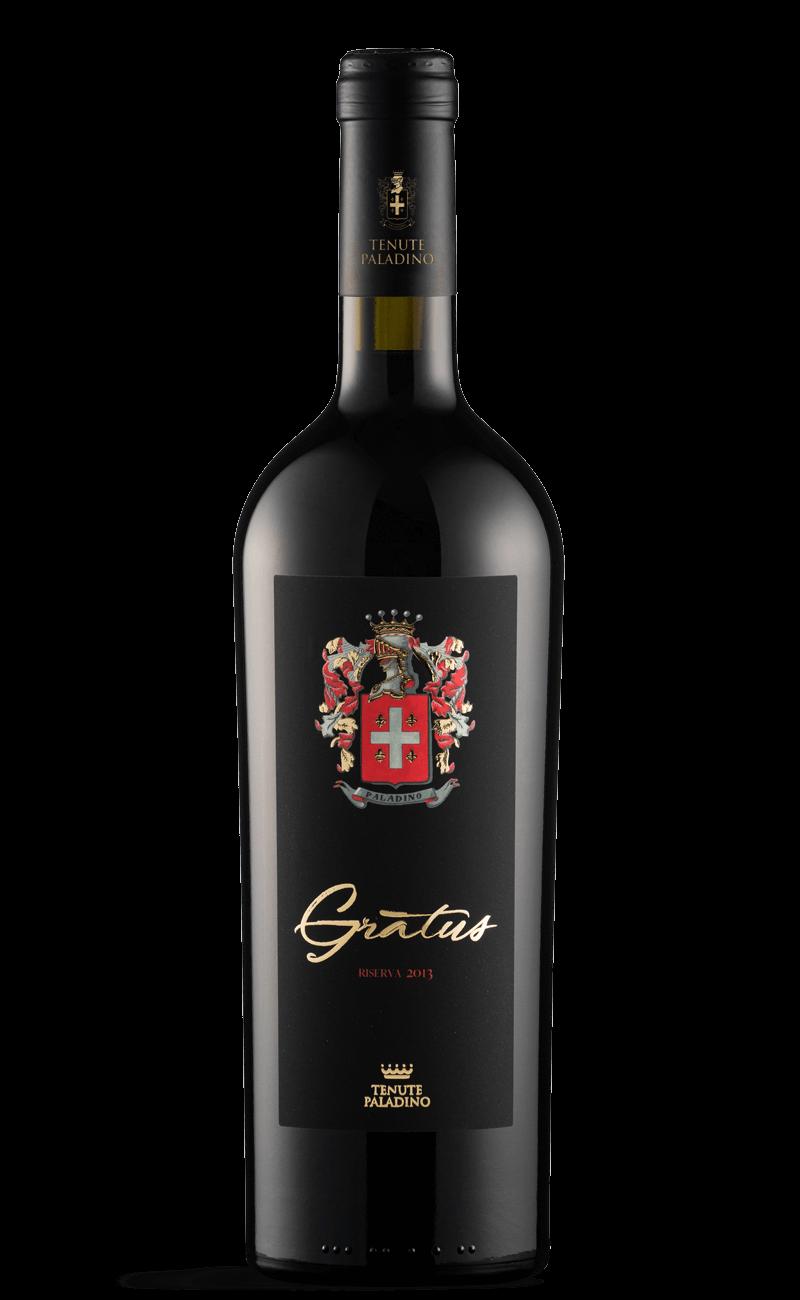 Tenute Paladino - vino Gratus
