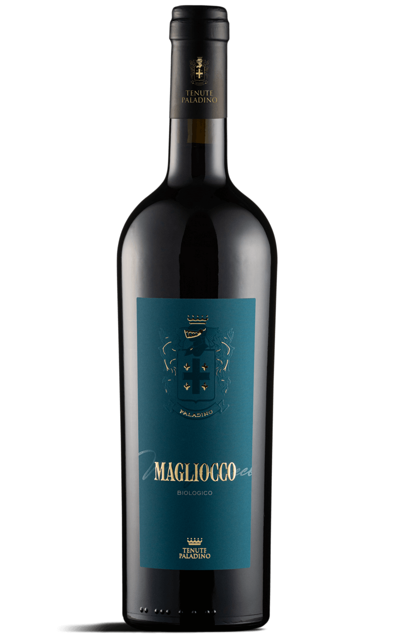 Tenute Paladino - vino Magliocco