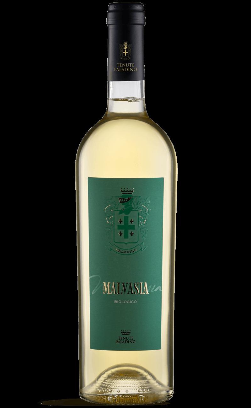 Tenute Paladino - vino Malvasia