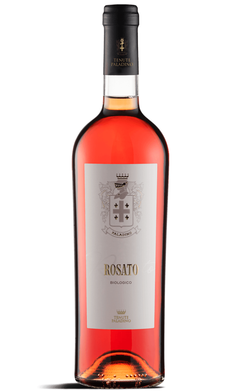 Tenute Paladino - vino Rosato